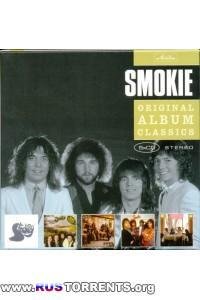 Smokie - Original Album Classics (5CD Box Set)