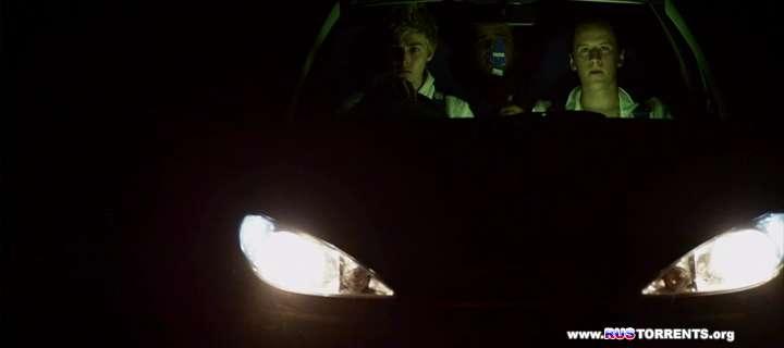 Призраки Гарри Пэйна: Зло не умрет никогда | DVDRip | L2