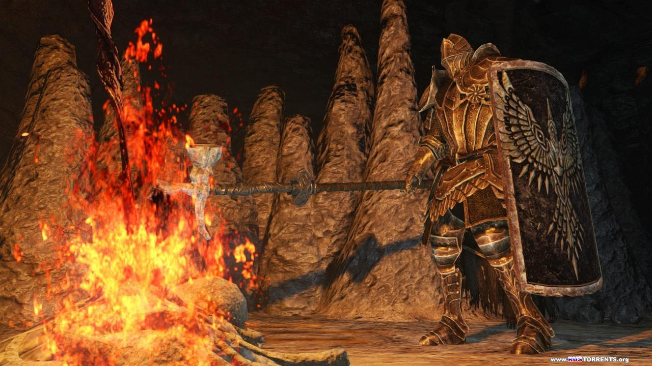 Dark Souls 2 [Update 1] | PC | RePack от R.G. UPG