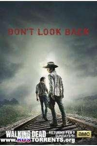 Ходячие мертвецы [04 сезон: 01-16 серии из 16] | WEB-DLRip | LostFilm