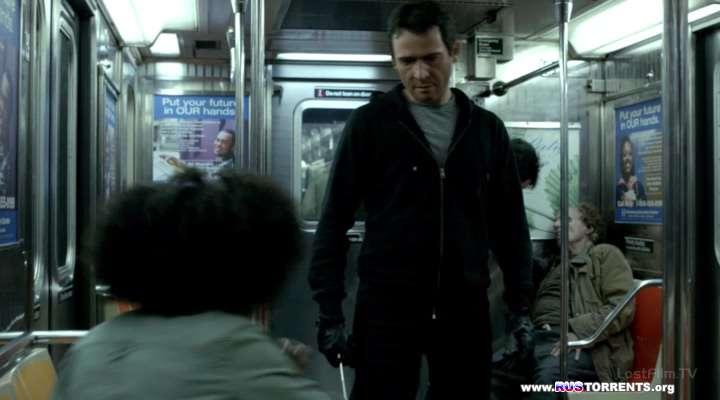 Последователи [02 сезон: 01-15 серий из 15] | WEB-DLRip | LostFilm