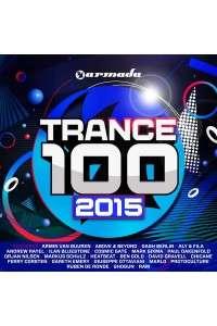 VA - Trance 100 - 2015 [4CD] | MP3