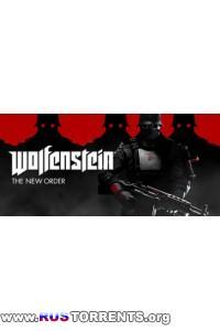 Wolfenstein: The New Order [Update 1] | PC | Патч