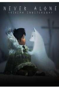 Never Alone | PC | Лицензия