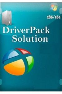DriverPack Solution 14.16 + Драйвер-Паки 15.02.5
