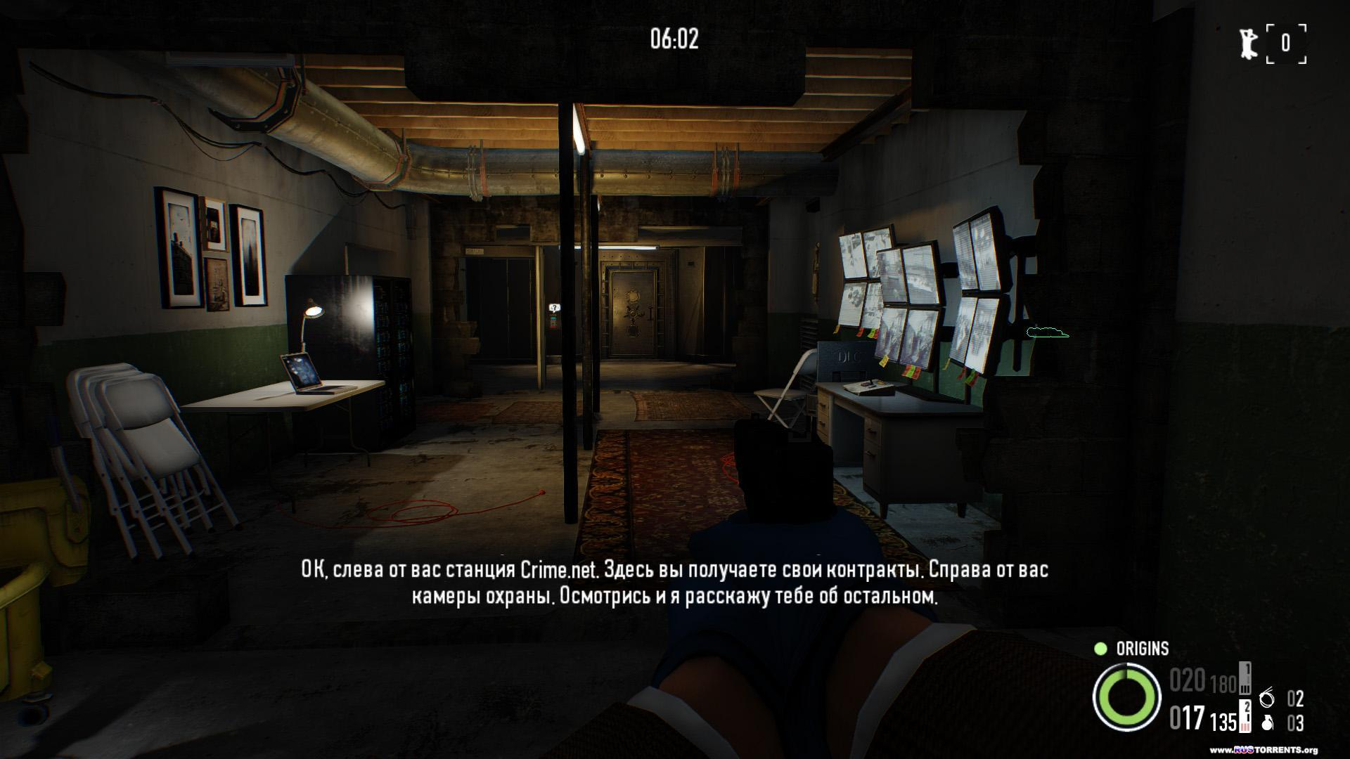 PAYDAY 2: Career Criminal Edition | PC | Repack �� Fenixx
