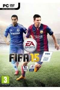 FIFA 15: Ultimate Team Edition [Update 4] | PC | Origin-Rip