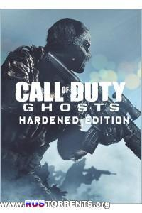 Call of Duty: Ghosts Hardened Edition | PC | [L|Steam-Rip] by Fisher