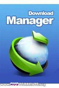 Internet Download Manager 6.17 Build 10 Final