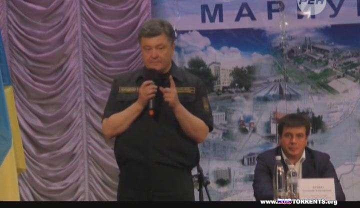 Военная тайна с Игорем Прокопенко [эфир 04.10.2014] | SATRip