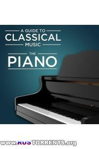 VA - A Guide to Classical Music: The Piano