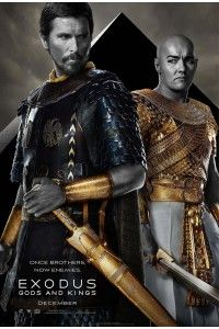 Исход: Цари и боги   BDRip   Лицензия