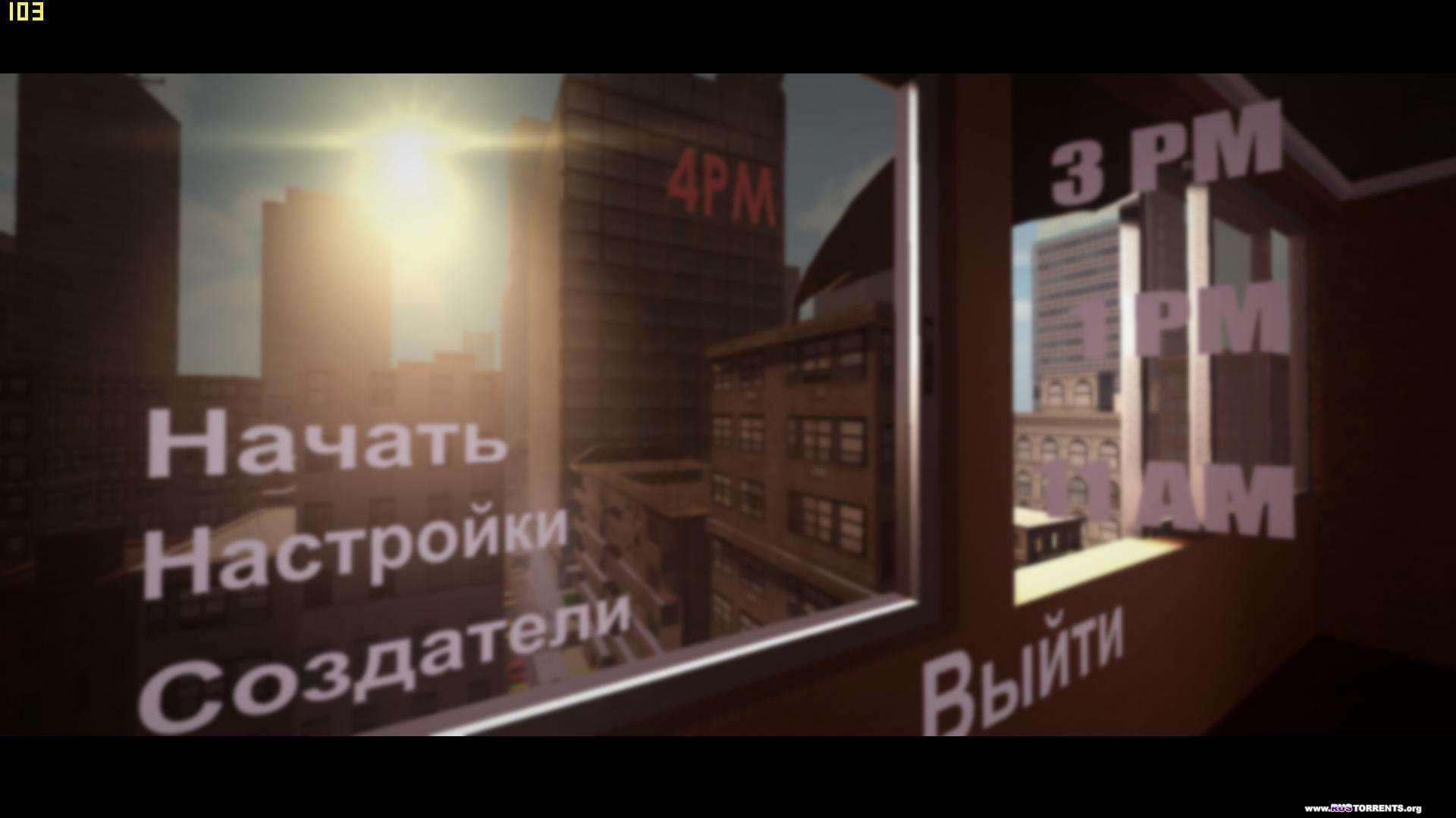 4PM | PC | RePack от R.G. Steamgames