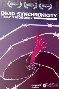 Dead Synchronicity: Tomorrow Comes Today [v 1.0.12] | PC | Лицензия