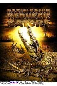 Земля аллигаторов | DVDRip | P
