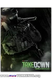 Takedown: Red Sabre [Update 2] | RePack от z10yded
