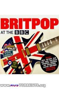 VA - Britpop At The BBC | MP3