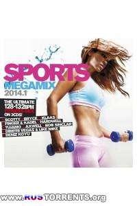 VA - Sports Megamix [2014.1] | MP3