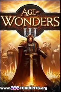 Age of Wonders 3: Deluxe Edition [v 1.427 + 3 DLC] | PC | RePack от: R.G. Steamgames