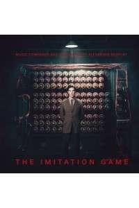 Alexandre Desplat - Игра в имитацию (Original Motion Picture Soundtrack)   MP3