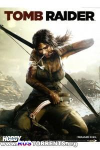 Tomb Raider | PC | RePack от R.G.Revenants