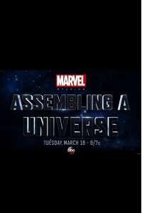 Marvel: Создание Вселенной | WEB-DLRip