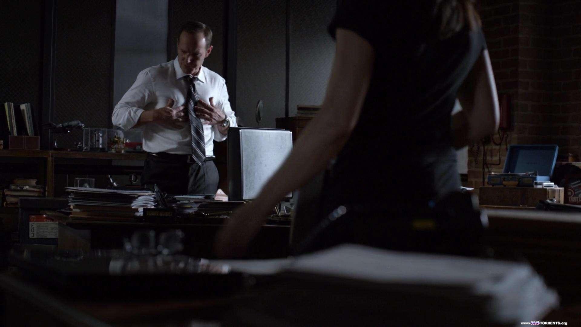 Агенты Щ.И.Т. [02 сезон: 01-22 серии из 22] | WEB-DL 1080p | LostFilm