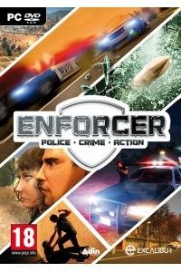Enforcer: Police Crime Action [v 1.0.2.3] | PC | Steam-Rip от R.G. Steamgames