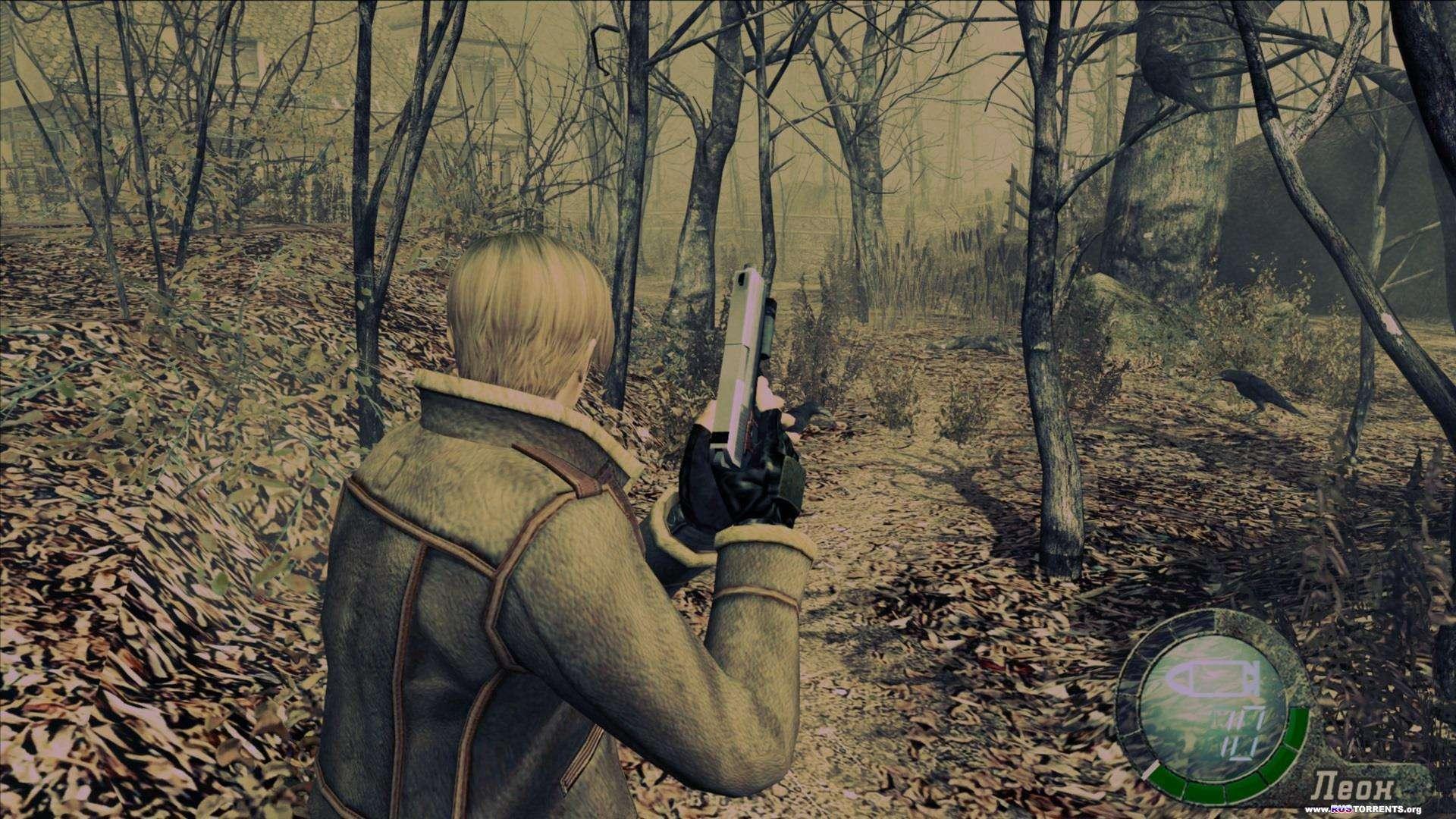 Resident Evil 4 Ultimate HD Edition [v 1.0.6] | �� | ��������