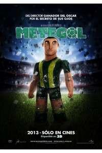 Волшебный футбол | BDRip 720p | P
