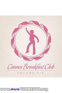 VA -  Cannes Breakfast Club Volume Six