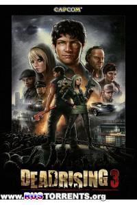 Dead Rising 3 - Apocalypse Edition [Update 3] | PC | RePack от Let'sPlay