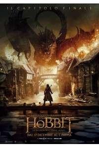 Хоббит: Битва пяти воинств | Blu-ray CEE 1080p | Лицензия