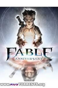 Fable Anniversary | PC | Steam-Rip от Let'sPlay