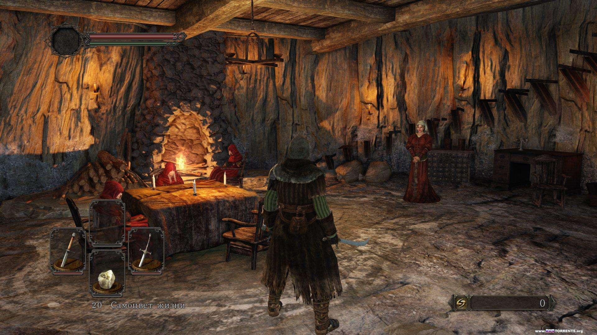 Dark Souls 2 [Update 1] | �� | Repack �� Fenixx