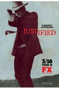 Правосудие [S01-03] | WEB-DLRip | Fox Crime