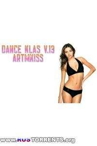 VA - Dance Klas v.13