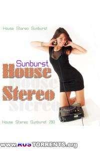 VA - House Stereo Sunburst