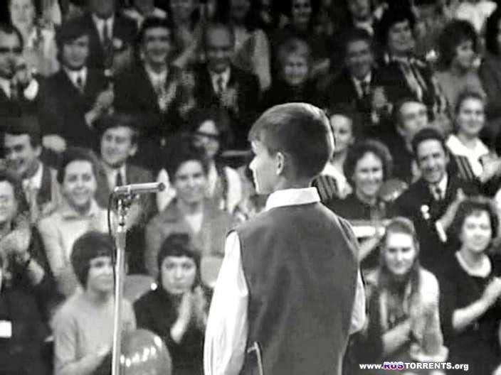 Большой Детский Хор. Песня года 1971-1980