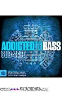VA - Ministry Of Sound: Addicted To Bass Sub-Zero [3 CD Box Set] | MP3