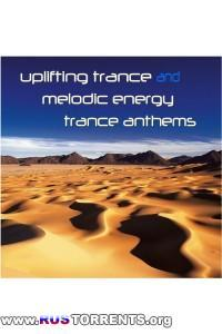 VA - Uplifting Trance and Melodic Energy Trance Anthems | MP3