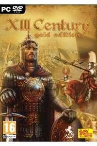 XIII век: Золотое издание | PC | Лицензия