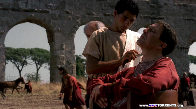 Рим [S01] | HDRip | LostFilm