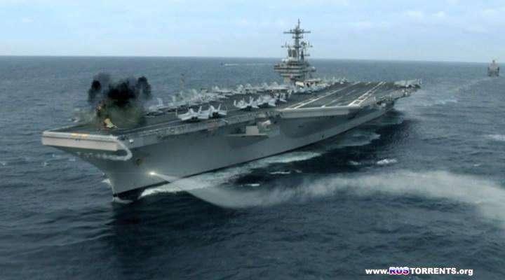 Американский боевой корабль / American Warships (2012) HDRip