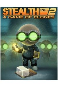 Stealth Inc 2: A Game of Clones | PC | Лицензия