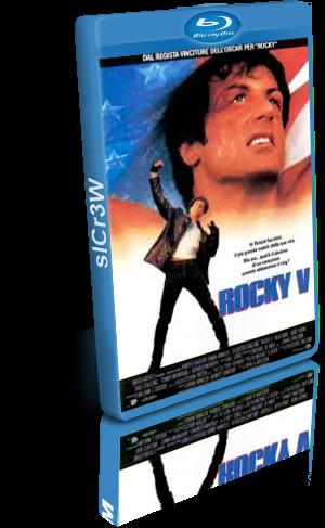 Rocky V (1990) .mkv iTA-ENG Bluray 720p x264