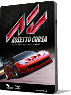 [PC] Assetto Corsa - Ready To Race - Update v1.14-v1.14.4 (2017) - SUB ITA