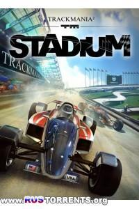 TrackMania 2: Stadium | PC