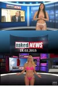 Голые новости [18-02-2015] | HDRip 1080p