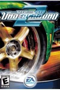 Need For Speed. Underground 2 | PC | Лицензия